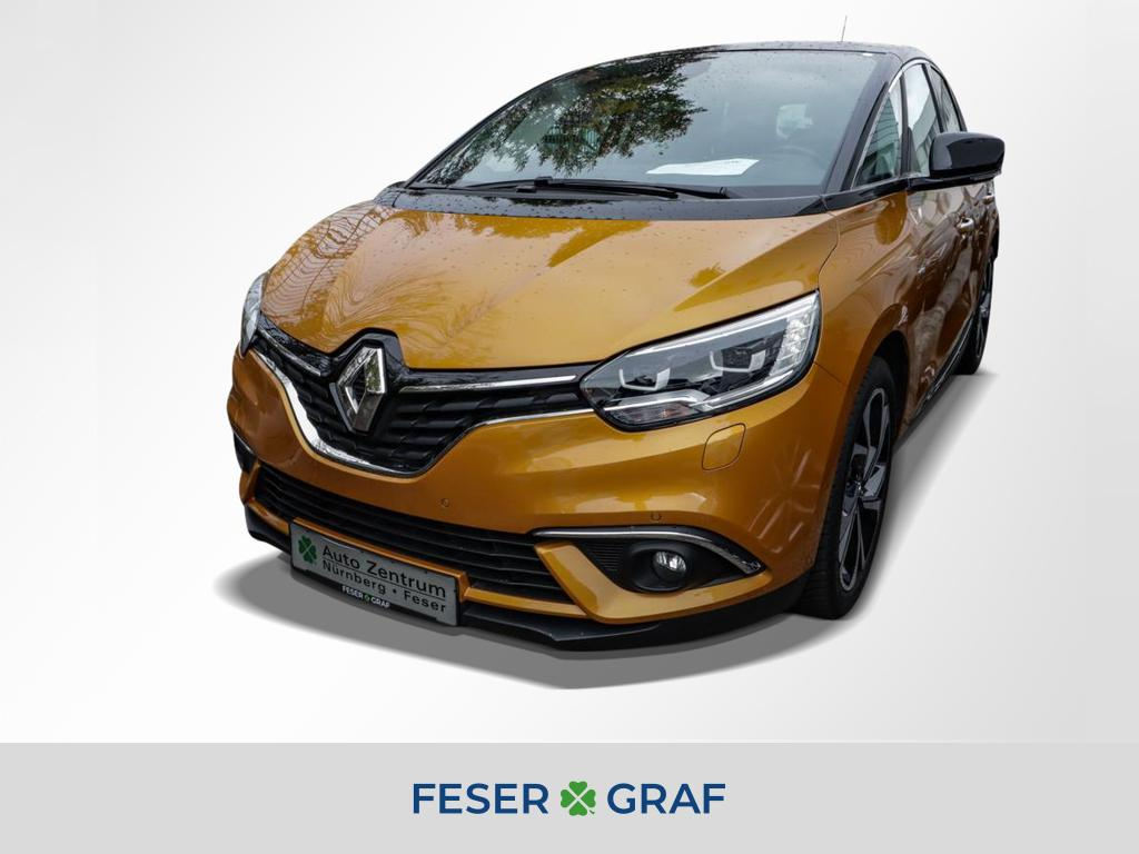 Renault Scenic Energy Bose Edition 1.6 dCi LED|Navi, Jahr 2018, Benzin