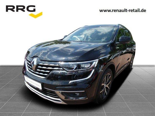 Renault Koleos finanzieren