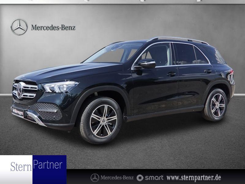 Mercedes-Benz GLE 300 d 4M #DISTRONIC#WIDESCREEN#NEUES MODELL!, Jahr 2019, Diesel