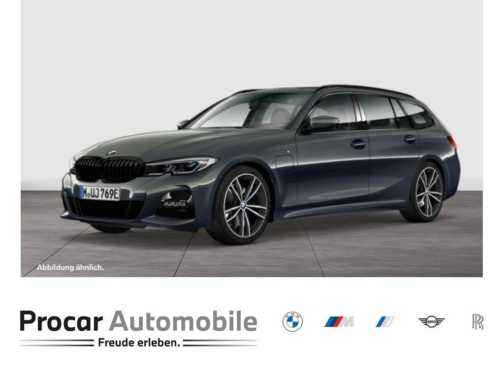 BMW 330e M Sport HuD DAB HiFi AHK Pano DA PA+ Laser Memory Innovation BAFA MÖGLICH, Jahr 2021, Hybrid