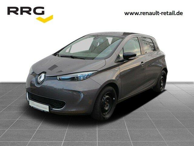 Renault ZOE BOSE EDITION Z.E. 40 zzgl. Batteriemiete Kl, Jahr 2018, Elektro