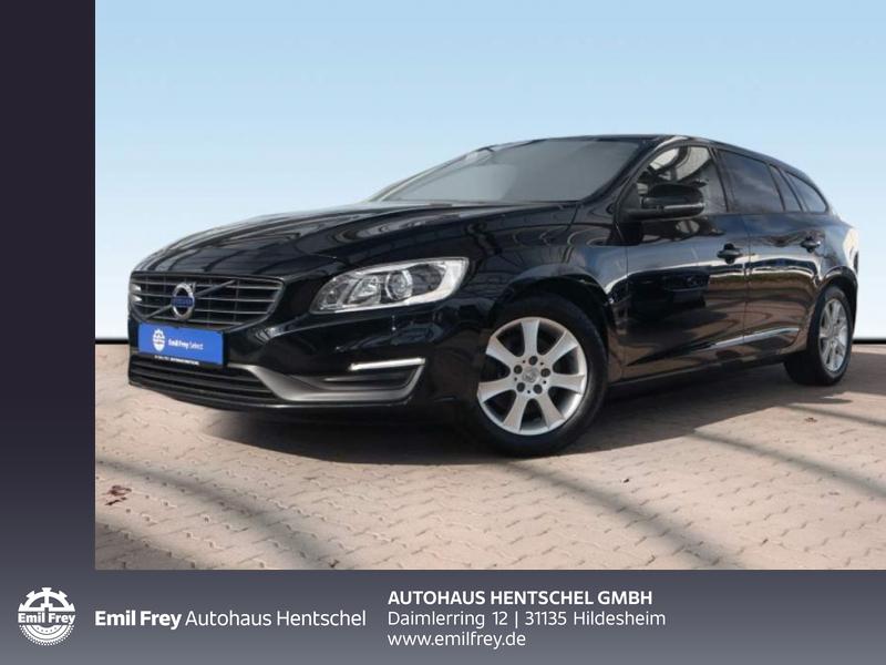 Volvo V60 D4 Geartronic Business Edition, Jahr 2014, Diesel