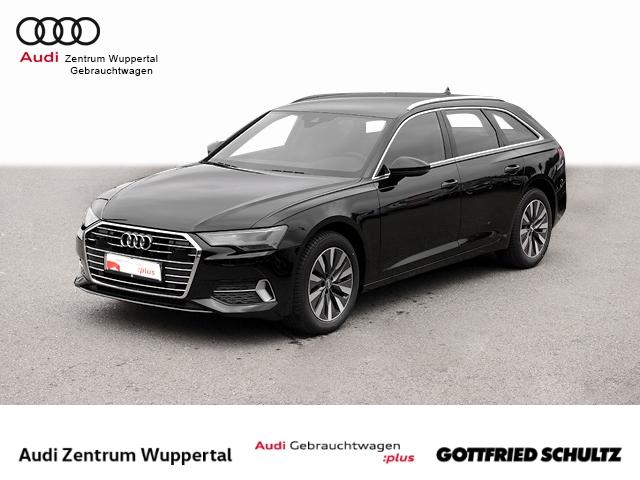 Audi A6 Avant 2.0TDI VIRTUAL LANE DAB CONNECT LED NAV SELECT FSE, Jahr 2020, Diesel