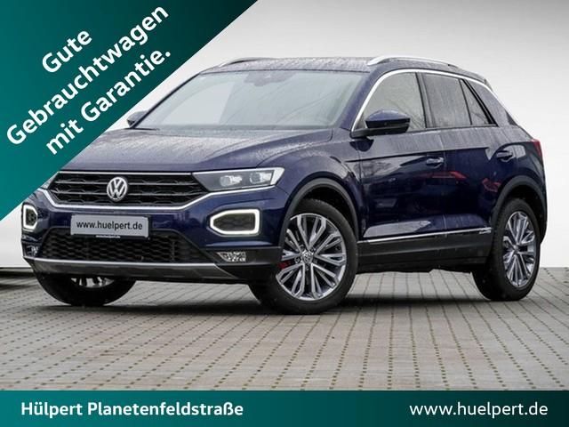 Volkswagen T-Roc 1.5 OPF Sport DSG LED DAB+ NAVI CAM ALU18 APP CONN ACC FRONT ASSIST, Jahr 2019, Benzin