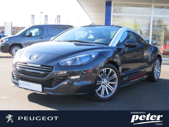 Peugeot RCZ 1.6 155 Automatik Bi Xenon+Navi+SH+Alarm, Jahr 2013, Benzin