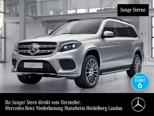 Mercedes-Benz GLS 350 d 4M AMG 360° Airmat Stdhzg Pano, Jahr 2016, Diesel