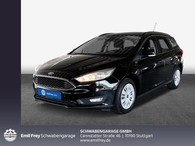 Ford Focus Turnier Business Edition heizb.WSS/Sitzhzg, Jahr 2017, Benzin