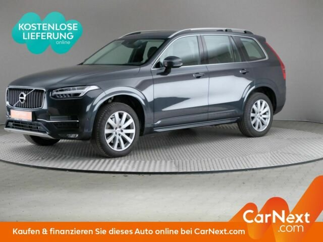 Volvo XC90 D5 AWD Geartronic Momentum LED, Jahr 2017, Diesel
