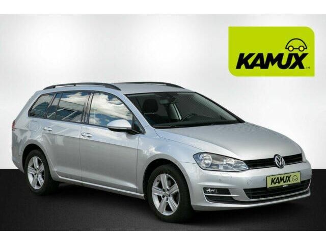 Volkswagen Golf 1.4 TSI Comfortline+Standheizung+SHZ+2xPDC, Jahr 2013, Benzin