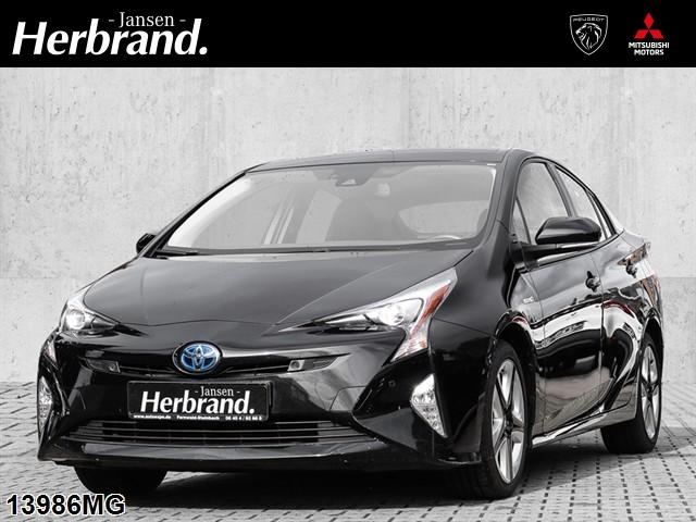 Toyota Prius Executive 1.8 VVT-i NAVI+ KLIMA+KAMERA, Jahr 2018, Hybrid