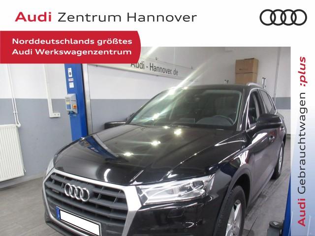Audi Q5 45 TDI Xenon, Navi, Kamera, Jahr 2019, Diesel