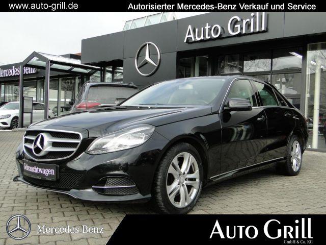 Mercedes-Benz E 200 CDI BE SportPaket Schiebedach Automatik, Jahr 2013, Diesel