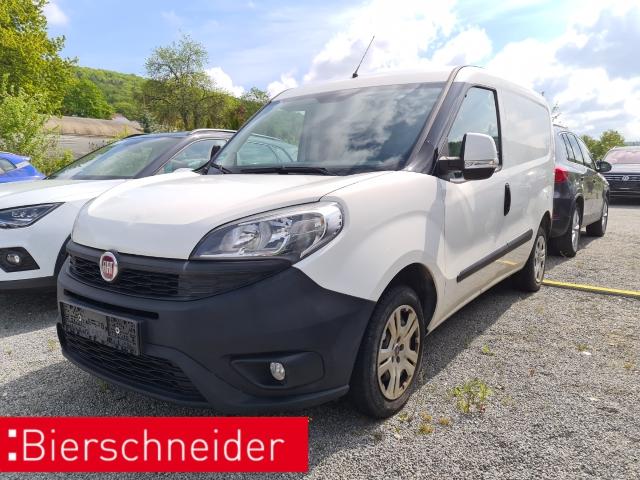 Fiat Doblo, Jahr 2016, Diesel