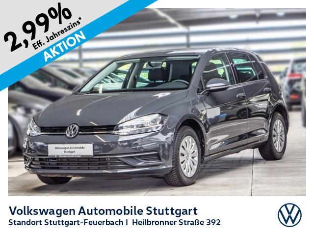 Volkswagen Golf VII 1.0 TSI Trendline Klima, Jahr 2018, Benzin