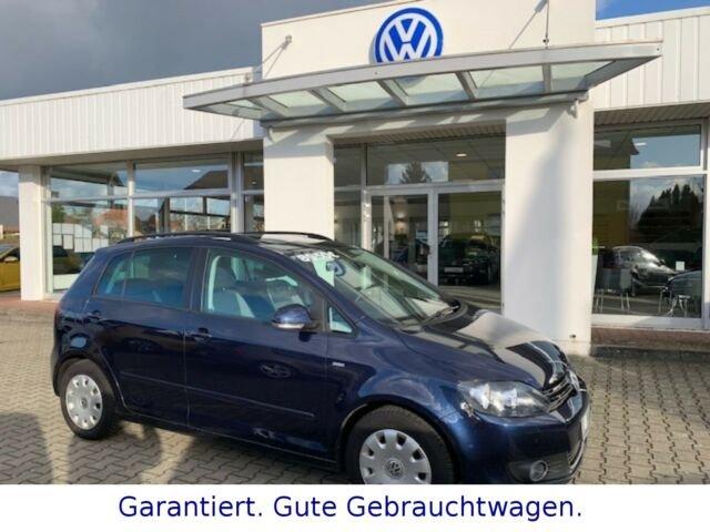 Volkswagen Golf Plus 1.2 TSI 63kW LIFE SCHIEBEDACH, Jahr 2013, Benzin