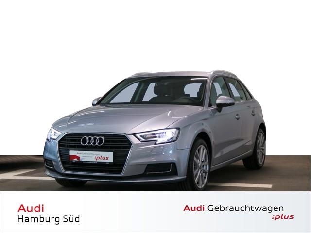 Audi A3 Sportback 30 TFSI design NAVI/XENON/AUDI-SOUND, Jahr 2019, Benzin