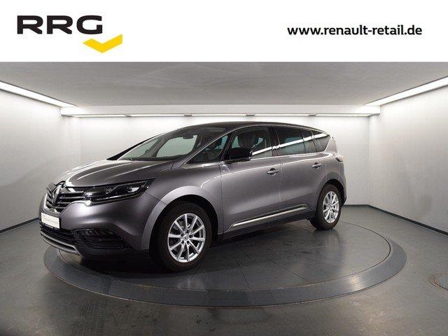 Renault ESPACE V INITIALE PARIS TCe 200 EDC HEAD-UP-DIS, Jahr 2016, Benzin