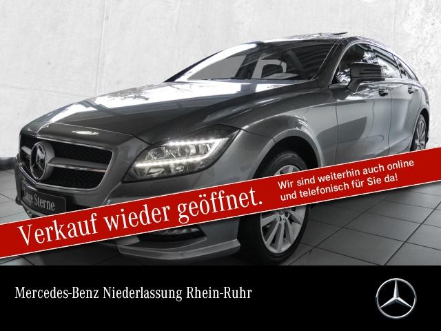 Mercedes-Benz CLS 350 CDI SB BE AMG Nachtsicht Airmat Stdhzg SHD, Jahr 2013, Diesel
