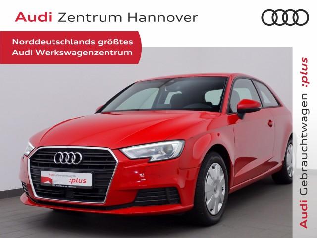 Audi A3 1.4 TFSI virtual Cockpit, Navi, Xenon plus, Sitzheizung, Jahr 2017, Benzin