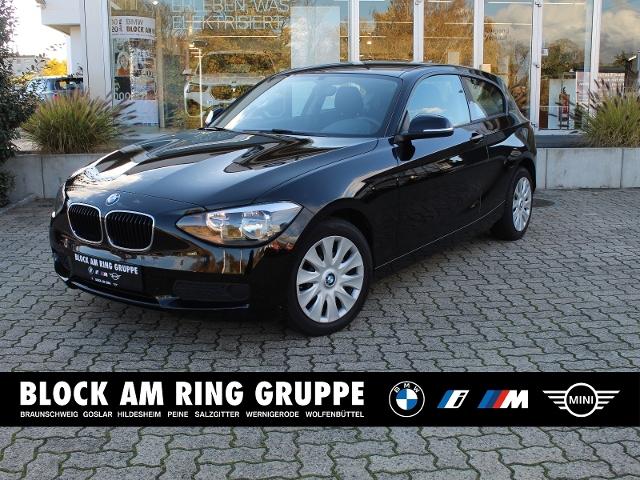 BMW 114i 3-Türer KLIMA, Jahr 2014, Benzin