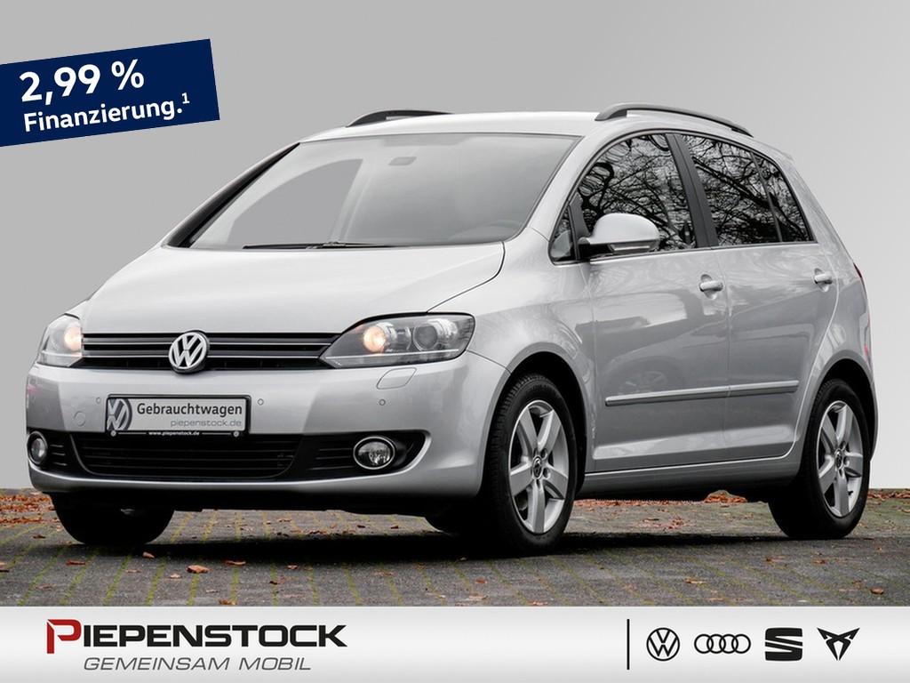 Volkswagen Golf VI Plus 1.4 TSI Comfortline Navi+Xenon+SHZ+PDC, Jahr 2014, Benzin
