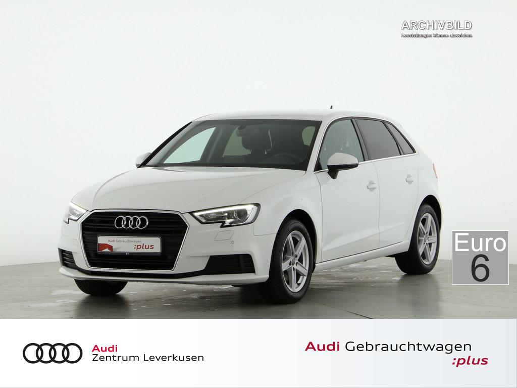 Audi A3 Sportback 1.0 TFSI, Jahr 2018, Benzin