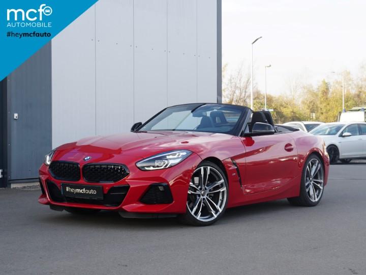 BMW Z4 Roadster sDrive 20i M Sport *20Zoll*, Jahr 2020, Benzin