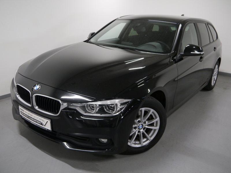 BMW 320d Touring*LED*Navi*Bus.*Tempomat*USB* Shz PDC, Jahr 2018, Diesel