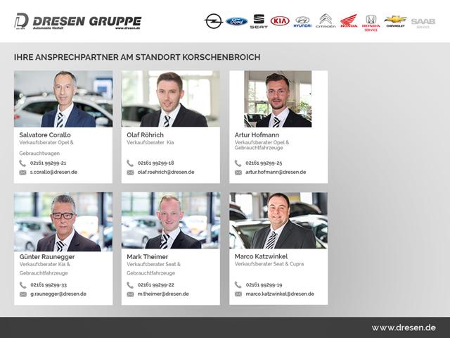 Opel Corsa D Active 1.2/Klima+AUX+MP3+Bordcomputer, Jahr 2013, Benzin