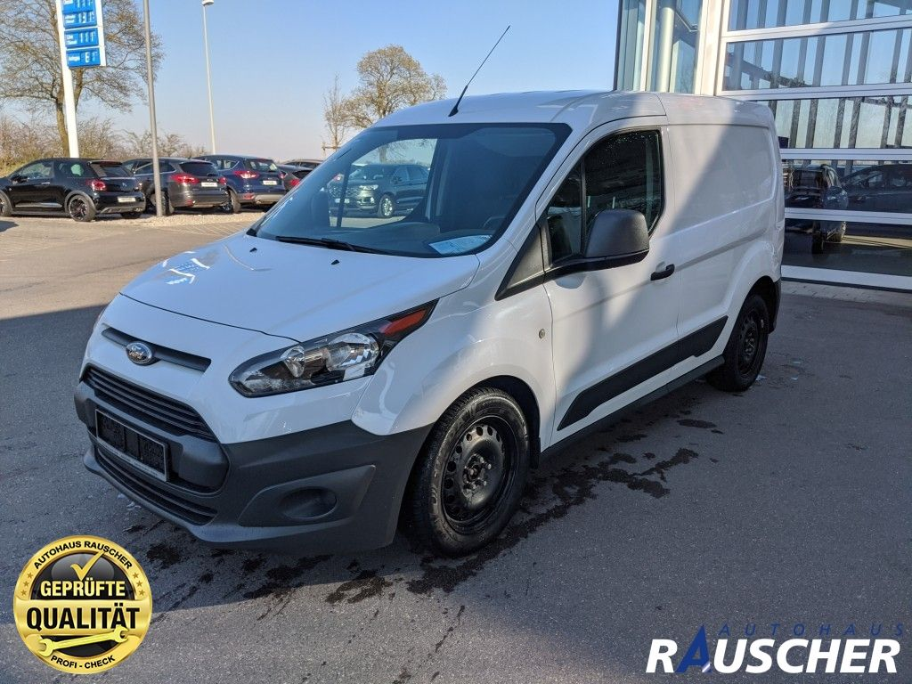 Ford Transit Connect 200 L1 S&S Basis, Jahr 2015, Benzin