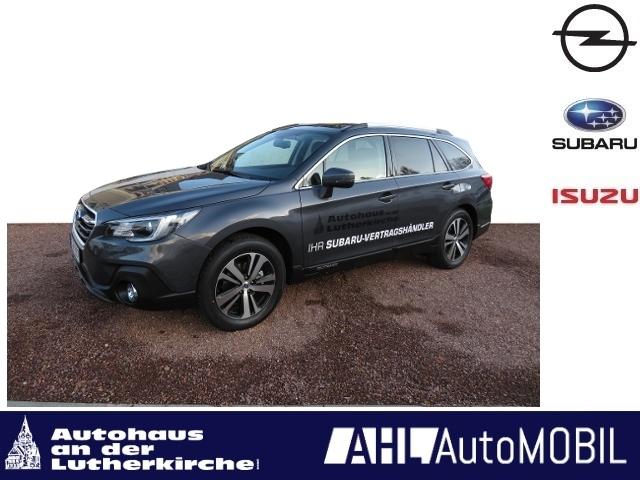 Subaru Outback Sport *braunes Leder**Vollausstattung*, Jahr 2019, Benzin