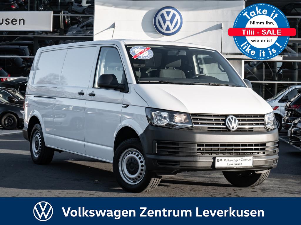 Volkswagen T6, Jahr 2015, diesel
