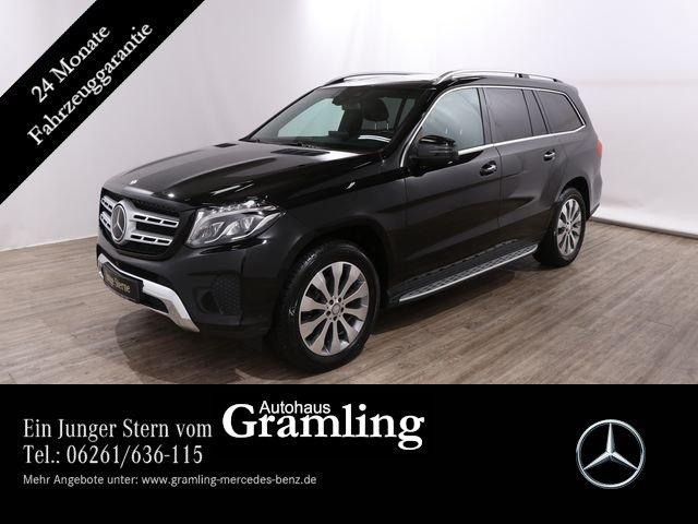Mercedes-Benz GLS 350 d 4M Distr*Standh*Pano*360°*Navi*ILS*AHK, Jahr 2016, Diesel