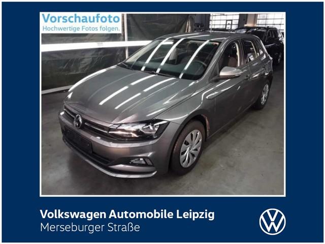 Volkswagen Polo 1.6 TDI Comfortline *SHZ*ACC*, Jahr 2019, Diesel