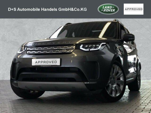 Land Rover Discovery 5 TD6 HSE 7-Sitzer, Jahr 2017, Diesel