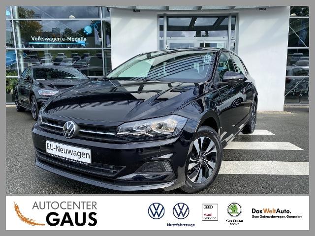 Volkswagen Polo Comfortline 1.0 TSI DSG DAB+ SHZ, Jahr 2021, Benzin