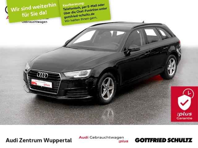 Audi A4 Avant 1.4TFSI XEN KEYLESS SHZ PDC FSE MUFU, Jahr 2017, Benzin