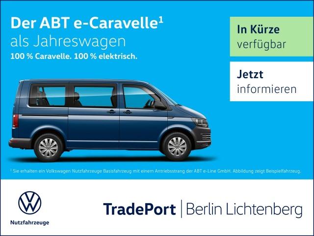 Volkswagen ABT e-Caravelle, Jahr 2019, Elektro