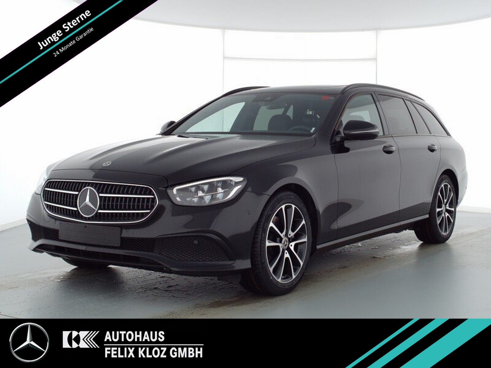 Mercedes-Benz E 200 T Avantgarde*SHD*LED*Kamera*Totwinkel*Wide, Jahr 2020, Benzin