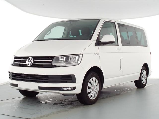 Volkswagen T6 Caravelle Comfortline 2.0 TDI 9-Sitzer, Jahr 2018, Diesel