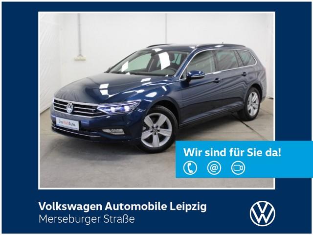 volkswagen passat variant 2.0 tdi business 4motion acc shz , jahr 2020, diesel