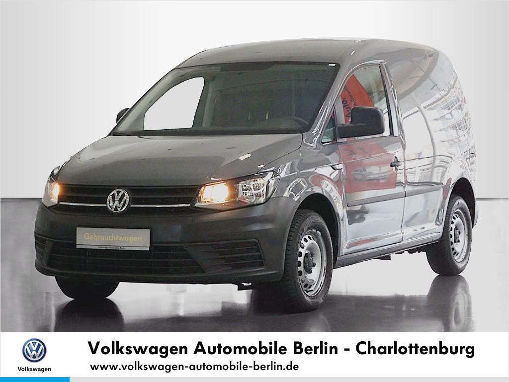 Volkswagen Caddy, Jahr 2016, Diesel