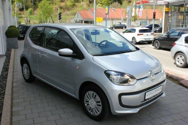 Volkswagen up! move up! Radio/CD, Servo, ZV,elFH,, Jahr 2016, Benzin