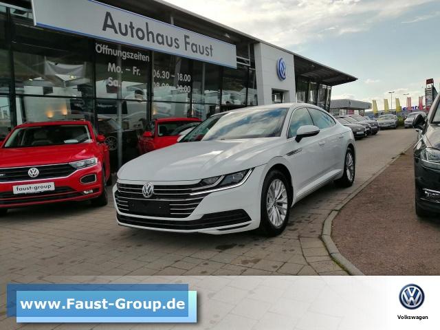 Volkswagen Arteon UPE 40000 EUR Klima, Jahr 2018, Diesel