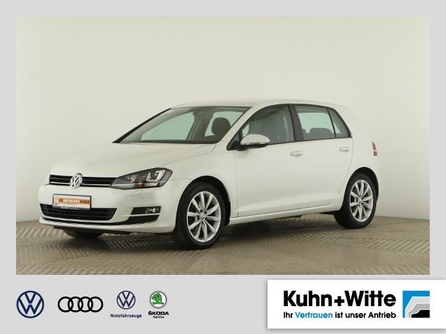 Volkswagen Golf VII 1.4 TSI Highline *Xenon*LM-Felgen*Keyle, Jahr 2013, Benzin