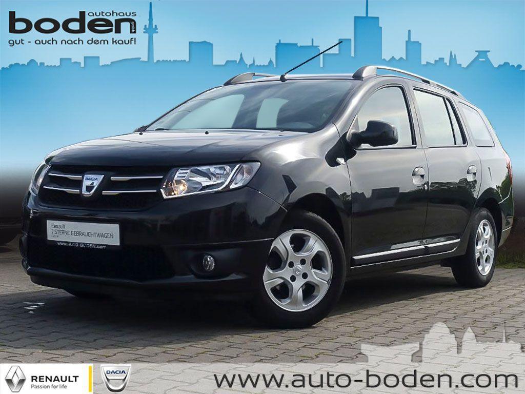 Dacia Logan MCV Prestige TCe 90 Start & Stop NAVI SHZ, Jahr 2016, Benzin