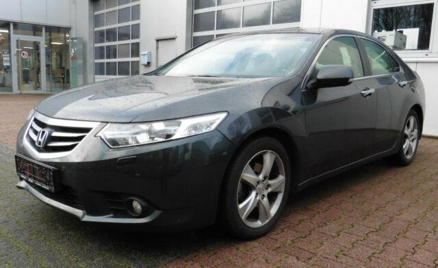 Honda Accord Lim. 2,2 Executive*Xenon*Leder*, Jahr 2013, diesel