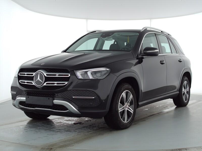 Mercedes-Benz GLE 300 d 4M Pano.-Dach/HUD/LED/AHK/Kamera/PDC, Jahr 2019, Diesel