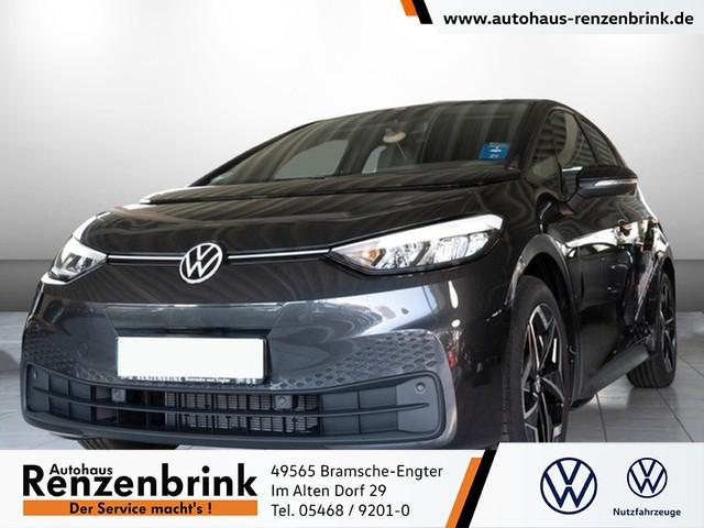 VW ID.3 finanzieren