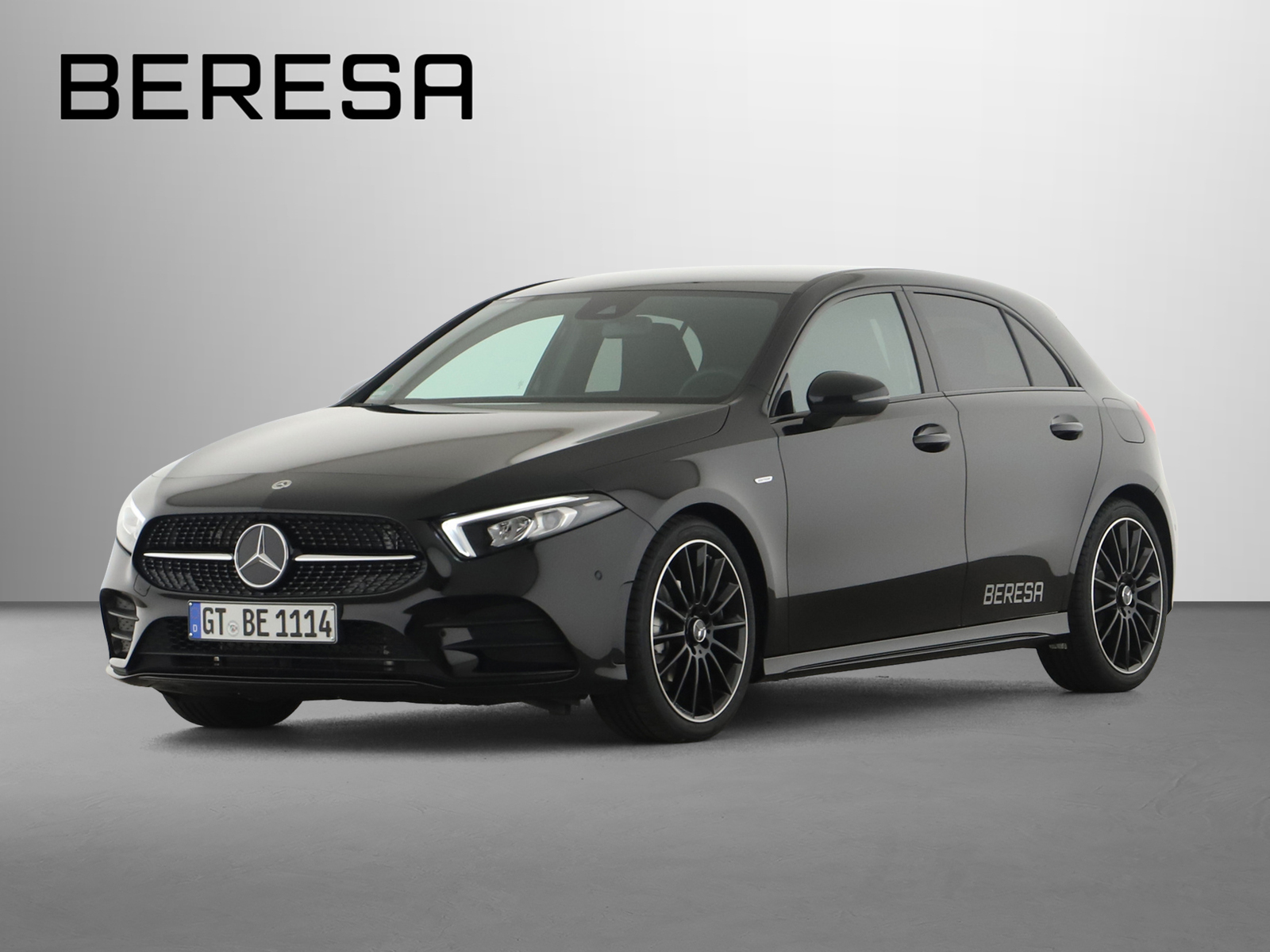 Mercedes-Benz A 180 AMG Edition 2021 Night LED Kamera PDC, Jahr 2021, Benzin